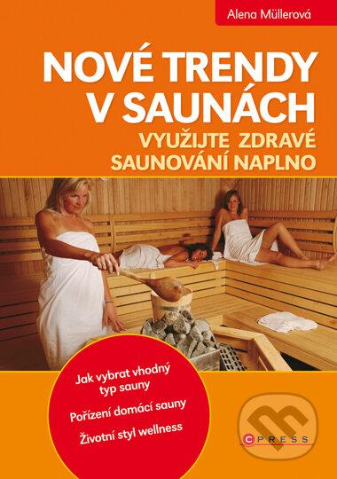Venirsincontro.it Nové trendy v saunách Image