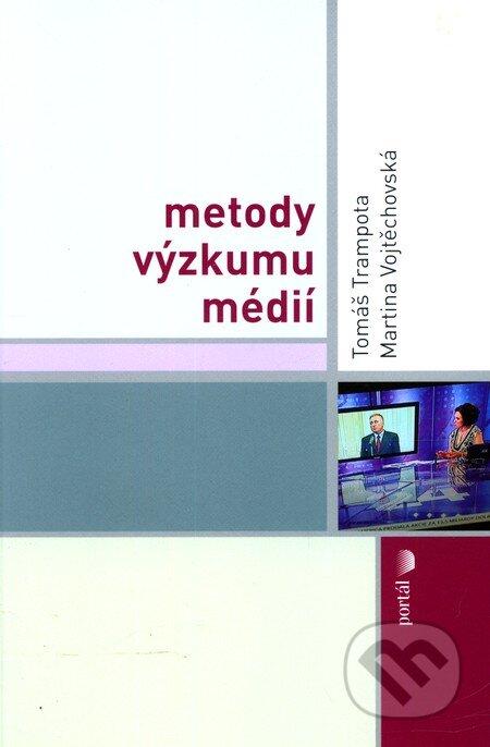 Fatimma.cz Metody výzkumu médií Image