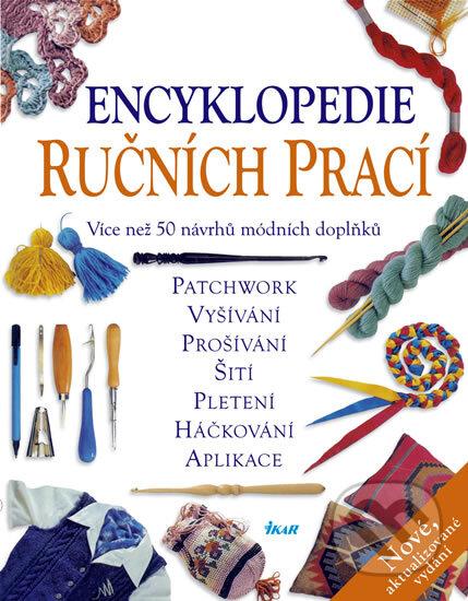 Fatimma.cz Encyklopedie ručních prací Image