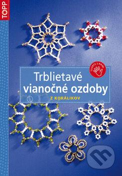 6cc4d0424 Kniha: Trblietavé vianočné ozdoby z korálikov (Anagram) | Martinus