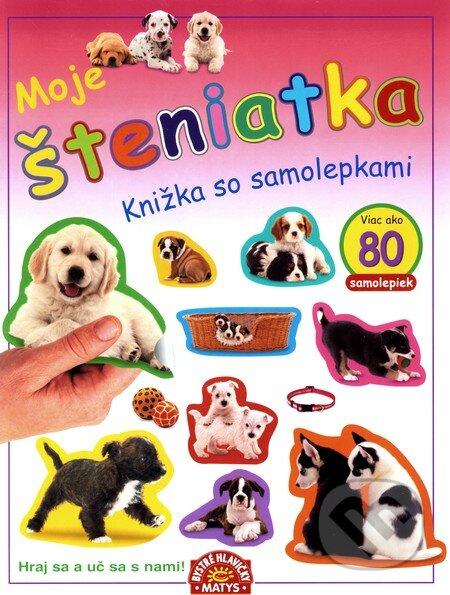 Fatimma.cz Moje šteniatka Image