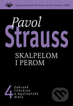 Newdawn.it Skalpelom i perom (4) Image
