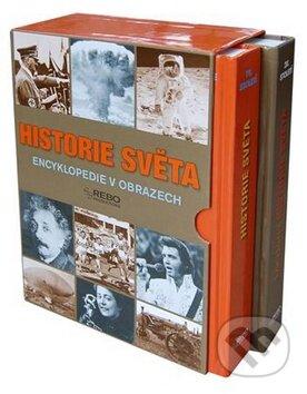 Excelsiorportofino.it Historie světa - Encyklopedie v obrazech Image