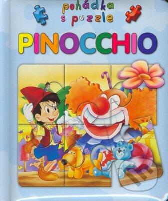 Fatimma.cz Pinocchio Image