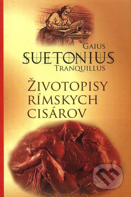 Interdrought2020.com Životopisy rímskych cisárov Image