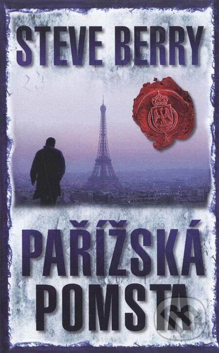 Fatimma.cz Pařížská pomsta Image