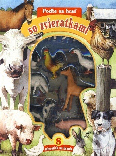 Fatimma.cz Poďte sa hrať so zvieratkami Image