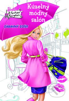 Fatimma.cz Barbie: Kúzelný módny salón Image