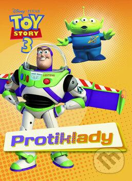 Peticenemocnicesusice.cz Toy Story 3: Protiklady Image