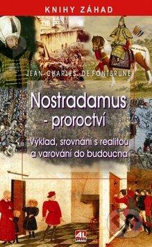 Interdrought2020.com Nostradamus - Proroctví pro 21. století Image