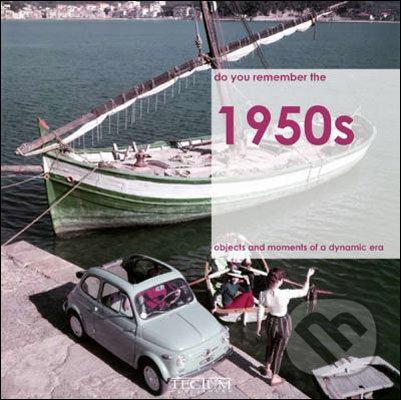 Do You Remember the 1950s? - Patricia Masso