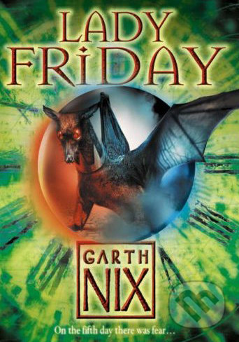 Lady Friday - Nix Garth