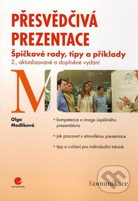 Fatimma.cz Přesvědčivá prezentace Image
