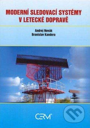 Fatimma.cz Moderní sledovací systémy v letecké dopravě Image