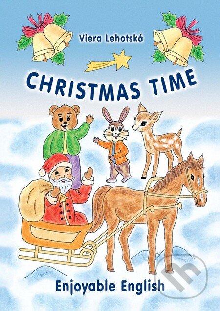 Christmas Time - Viera Lehotská
