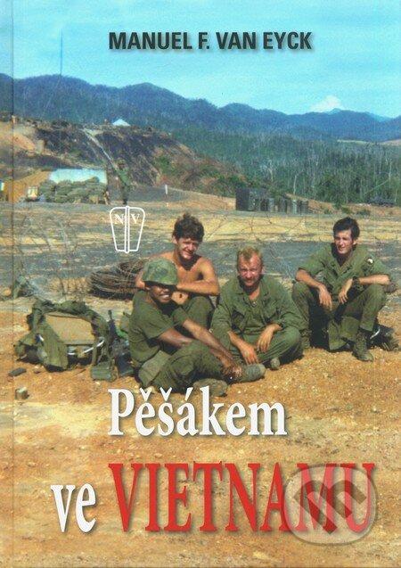 Peticenemocnicesusice.cz Pěšákem ve Vietnamu Image