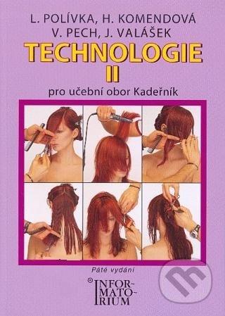 Technologie II. - L. Polívka a kol.
