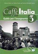 Caffè Italia 3 - Teacher's book - M. Diaco