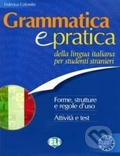 Grammatica e pratica - Federica Colombo