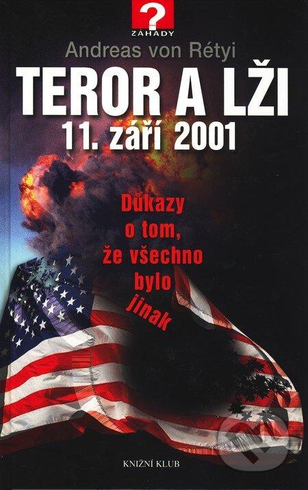 Bthestar.it Teror a lži 11. září 2001 Image
