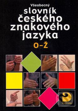 Venirsincontro.it Všeobecný slovník českého znakového jazyka O - Ž Image