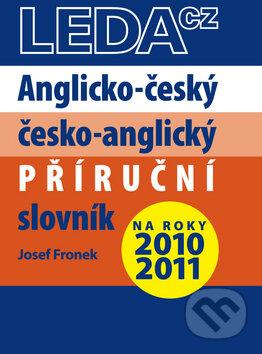 Fatimma.cz Anglicko-český a česko-anglický příruční slovník Image