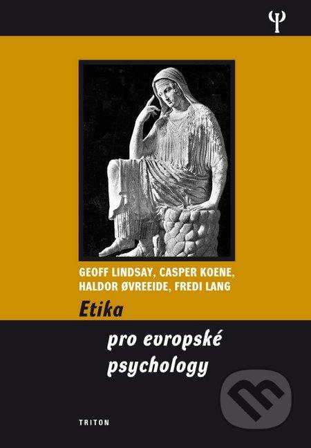 Fatimma.cz Etika pro evropské psychology Image
