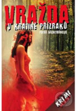 Fatimma.cz Vražda v krajině přízraků Image