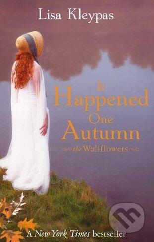 It Happened One Autumn - Lisa Kleypas