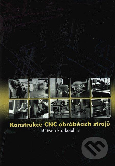 Fatimma.cz Konstrukce CNC obráběcích strojů Image