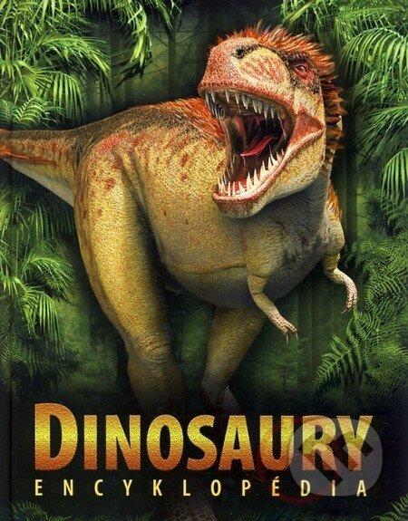 Interdrought2020.com Dinosaury - Encyklopédia Image