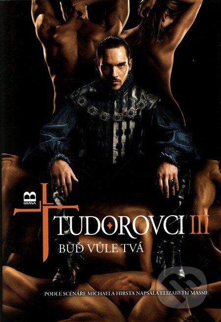 Fatimma.cz Tudorovci III Image