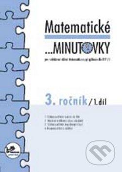 Newdawn.it Matematické minutovky - 3. ročník Image
