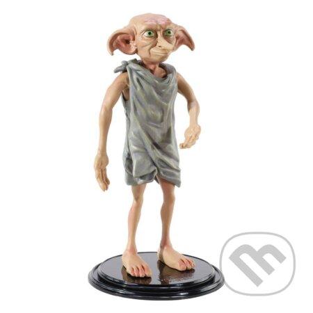 Zberateľská figúrka Harry Potter: Dobby - Harry Potter