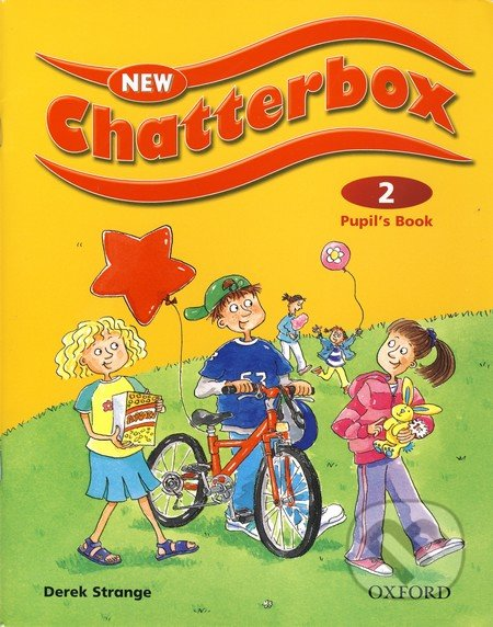 New Chatterbox 2 - Pupil's Book - Derek Strange