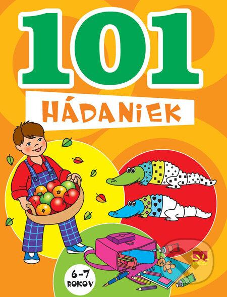 Newdawn.it 101 hádaniek Image