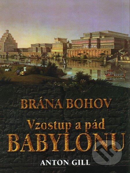 Venirsincontro.it Vzostup a pád Babylonu Image