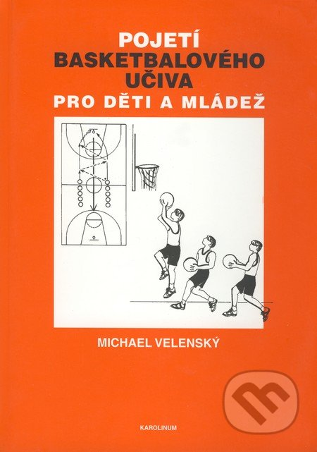 Interdrought2020.com Pojetí basketbalového učiva pro děti a mládež Image