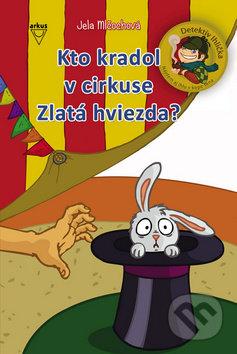 Peticenemocnicesusice.cz Kto kradol v cirkuse Zlatá hviezda? Image