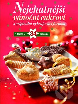 Nejchutnější vánoční cukroví - Slovart CZ