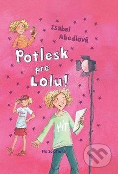 Removu.cz Potlesk pre Lolu! Image