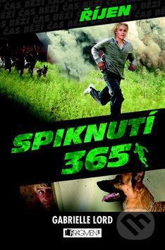 Interdrought2020.com Spiknutí 365: Říjen Image