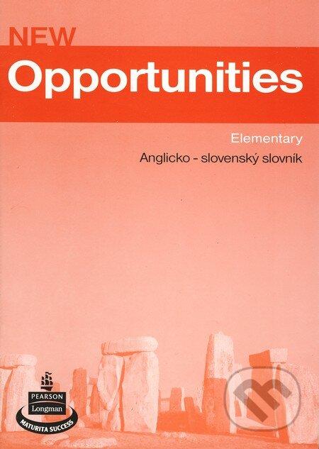 Fatimma.cz New Opportunities - Elementary Image