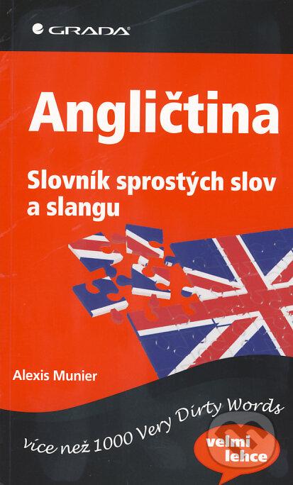 Interdrought2020.com Angličtina - Slovník sprostých slov a slangu Image