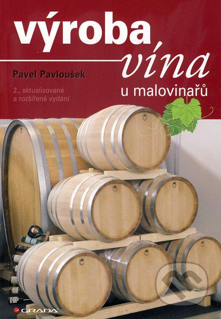 Interdrought2020.com Výroba vína u malovinařů Image