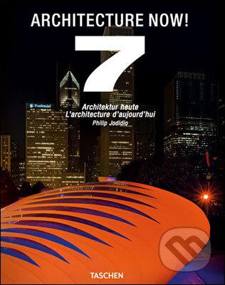 Architecture Now! 7 - Philip Jodidio