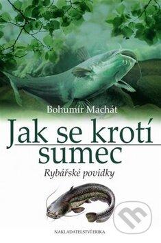 Fatimma.cz Jak se krotí sumec Image