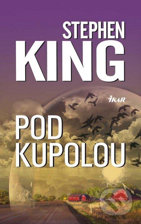 Interdrought2020.com Pod Kupolou Image