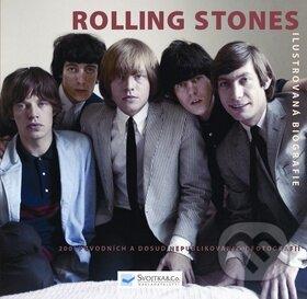 Fatimma.cz Rolling Stones Image