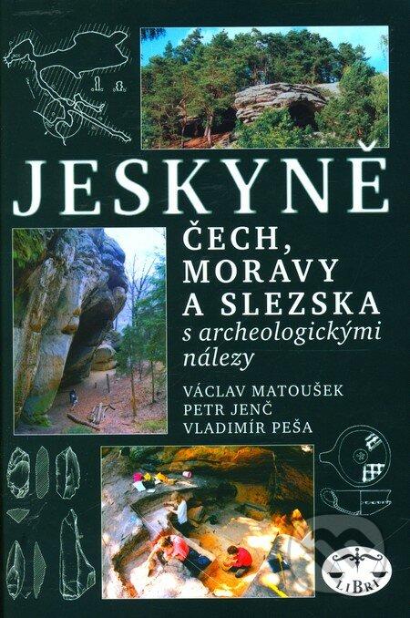 Fatimma.cz Jeskyně Čech, Moravy a Slezska Image